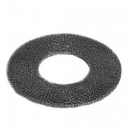 Metalltrådsfilter köksfläkt